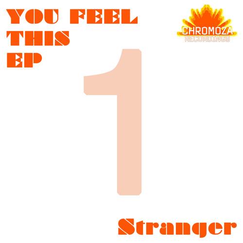 """You Feel This""- Stranger- DJ Justin Ballard's Late Night Shakedown Mix"