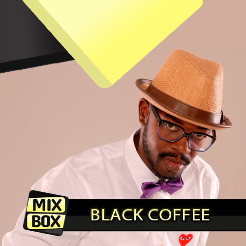 Dj black coffee disabled dating 5