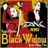 Black Widow (DANK Remix) (Virgin / EMI / Universal)