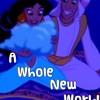 Alladin - A Whole New World Multilanguage Fandub ~Dutch Part~