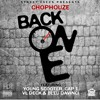 Chophouze - Back On E(Feat. Young Scooter, Cap 1, VL Deck & Bleu Davinci)(Dirty)