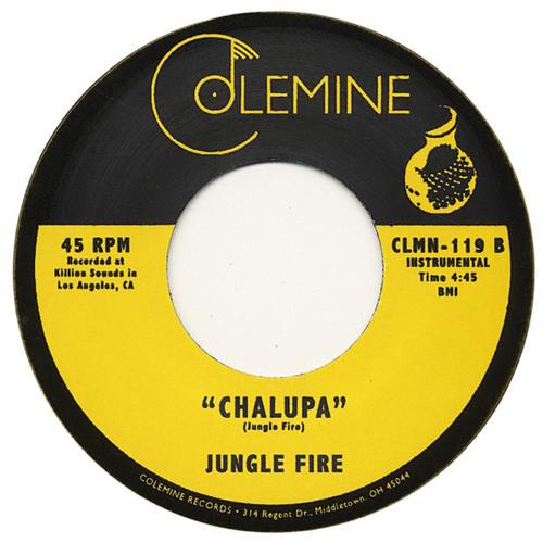 Jungle Fire - Chalupa!!!!
