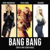 Bang Bang (Matei Uma Jequitiana) [feat. Puta Cirus & Nickirã] Portada del disco