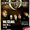 A Perfect Circle - PERU Tribute