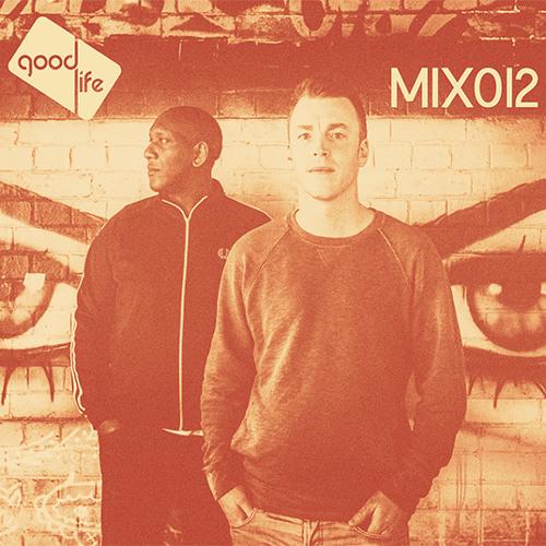 Good Life Mix: 012 : Problematic Disko