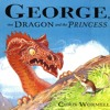 George, the Dragon and the Princess - Audiobook (14316)
