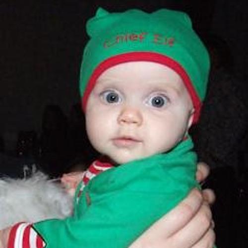 Scared Elf