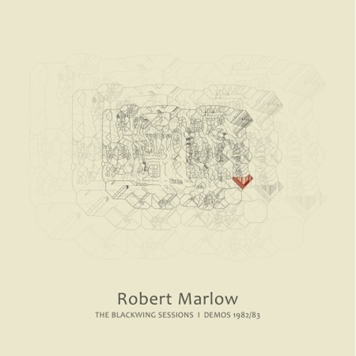 Robert Marlow - The Blackwing Sessions Vinyl
