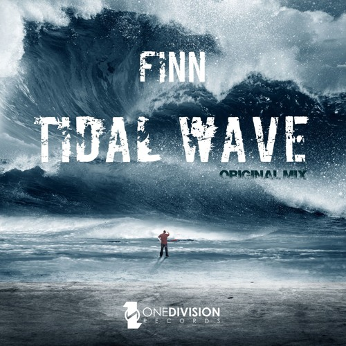 Finn - Tidal Wave (Original Mix) Out Now on Beatport!