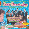 ELOY - SANTA ROSA Portada del disco