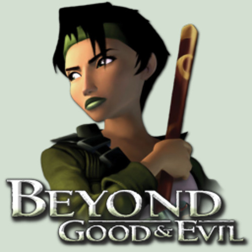 Beyond Good & Evil - Home Sweet Home Remix [Demo 2]