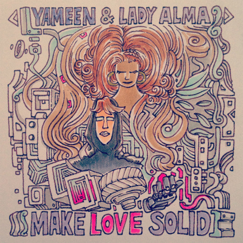 Make Love Solid feat. Lady Alma
