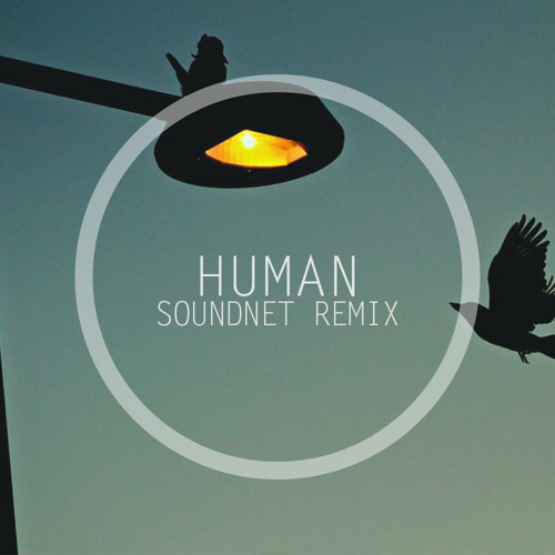 Kaj. - Human (SoundNet Remix) (DL in Desc.)