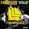 Hardwell Ft Amba Shepherd - Apollo - 2014 Noka AxL(Opal Accvi)- Preview