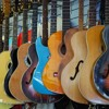 Suite: An Afternoon At The Music Store