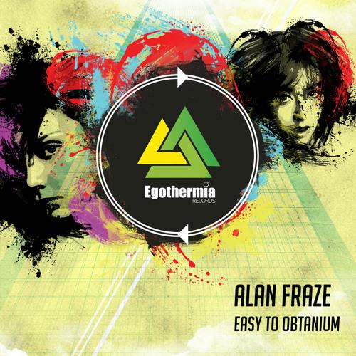 Alan Fraze - Sulfer (Original Mix) - [Egothermia]