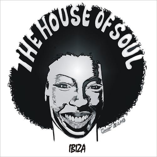 Luy Santo & The House of Soul - Fallen Angel