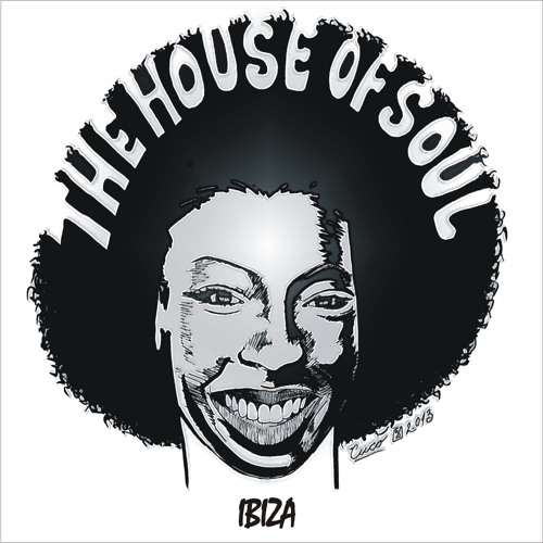 Luy Santo & The House of Soul - Vision