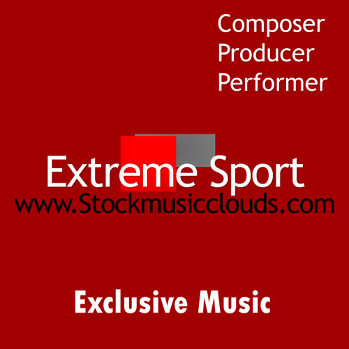 Extreme Sport | Action | Royalty Free Music | Stock Music | Music For Licensing | Background Commercial Music | Instrumental Music | Audiojungle