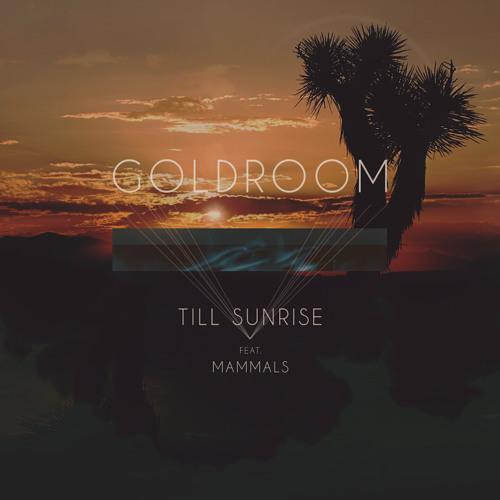 Goldroom - Till Sunrise (feat Mammals)