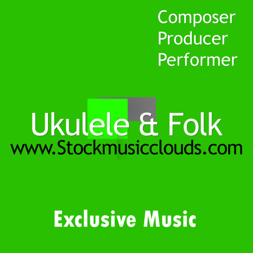 Happy Ukulele | Acoustic | Folk | Upbeat | Royalty Free Music | Stock Music | Music for Licensing | Background Commercial Music | Instrumental Music | Audiojungle
