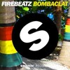 Showtek&Noisecontrollers-Get Loose(Tiesto Remix)&Firebeatz-Bombaclat(Mirko Živković Mashup)