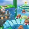 (In the POD) E3 2014 talk 'Captain Toad Treasure Tracker'