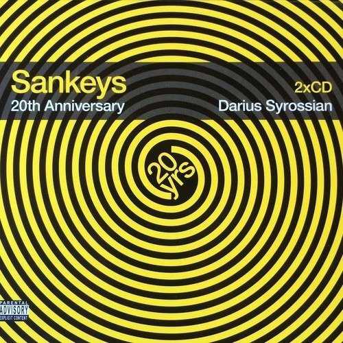 Darius Syrossian & Sidney Charles - Another 5 Hours (Original Mix) |SANKEYS MUSIC|