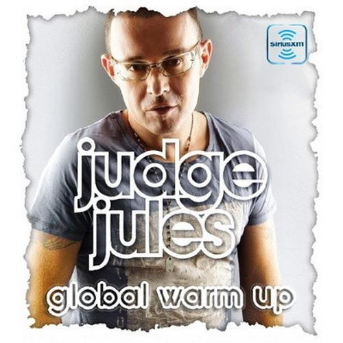 Judge Jules - Global Warmup 544 Guest Mix