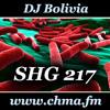Bolivia - Episode 217 - Subterranean Homesick Grooves.mp3