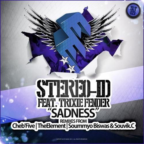 Stereo-id - Sadness ft. Trixie Fender (Soummyo Biswas & Souvik.C Remix)