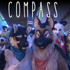 Compass (Lady Antebellum Cover) Feat. Pepper Coyote