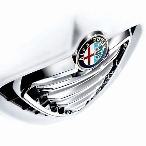 Stanislav Krasowski - Alfa Romeo (Promo)