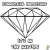 Diamondz - Ink Kalimist - Back - It - Up - Prod - Jay - El - New - Club - Banger - 2014