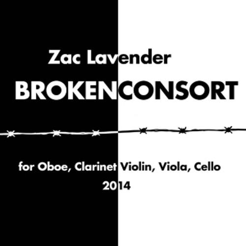 Broken Consort (Live)