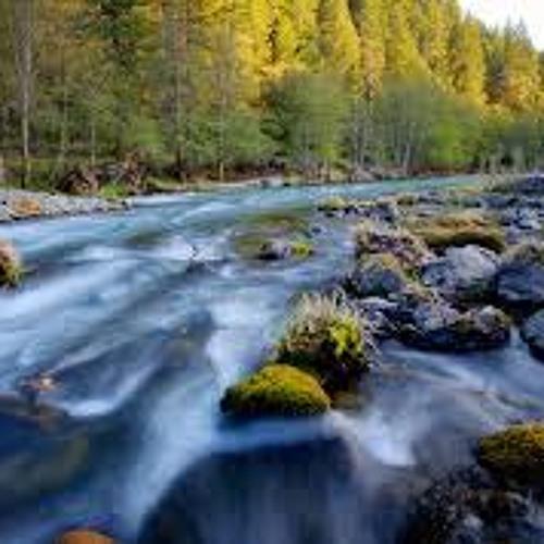 Derrick Jensen - Pretend You Are A River [prod. By The Village]