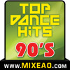 Top Dance Hits 90s ::: Tonight is the night - Be my lover - Run away - Baby baby - Believe