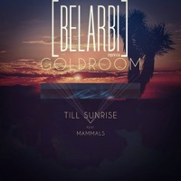 Goldroom Till Sunrise (Belarbi Remix) Artwork