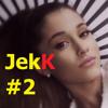 JekK - Problem Remix(Ariana Grande, Max Schneider And Tyler Ward JekK Cover Remix)