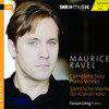 Ravel: The Complete Solo Piano Works (Uhlig)
