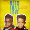 Shad Moss Feat Omarion - Need That Love