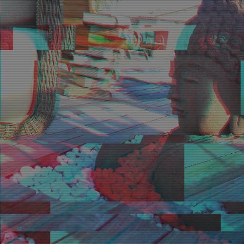 Zenoise (wip cut - glitch ambient)