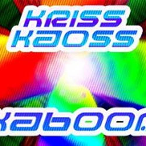 KrissKaos- Kaboom! (Original Mix)