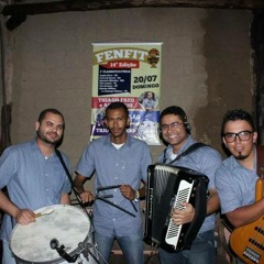Quarteto Matulão no Fenfit 2014