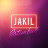 Jakil Istanbul Artwork