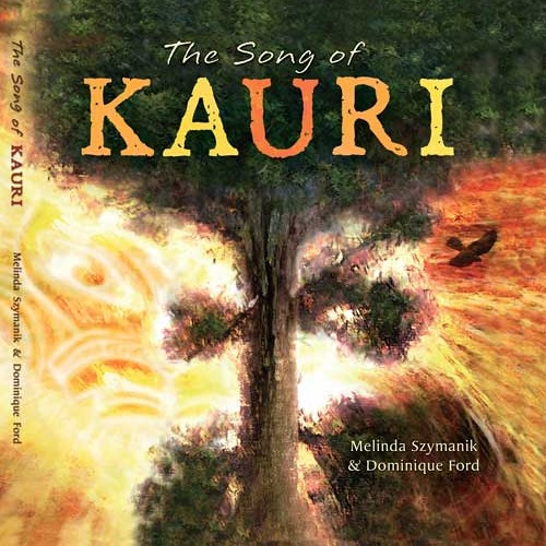 The Song Of Kauri (story with music)