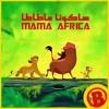 Bandora - Hakuna Matata (Mama Africa)