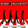 The Beatles, Skrillex, Candyland Vs Bar 9 - Rigby Drumstep