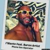 Phone Sex Operator  Feat. Baron Artist