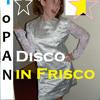 PANic Vinyl Session - Nu Disco Old Disco 4